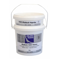 EFAdeck gulvmaling H2O epoxy