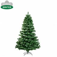 NSH kunstigt juletræ uden lys