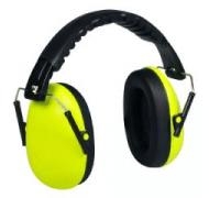 Ox-on junior lime høreværn