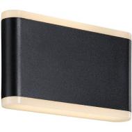 Nordlux Akron17 LED væglampe