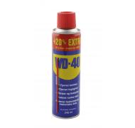 WD-40 rustopløser       *U