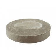 IBF betondæksel uarmeret