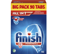 Finish/Neophos opvasketabs