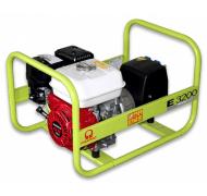 KGK generator E3200 SHHPI