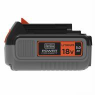 Black & Decker akku batteri