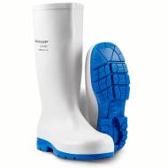 Dunlop gummistøvle
