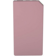 Powercube powerbank pink