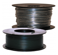 NSH bindetråd t/havehegn grøn