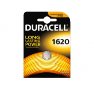 Duracell batteri CR1620     NT