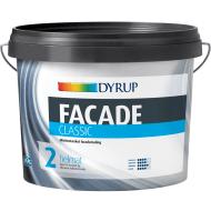 Dyrup Facade murmaling
