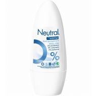 Neutral Antiperspirant