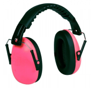 Ox-on junior pink høreværn