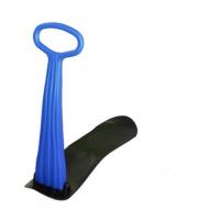 Nordic Play snescooter blå