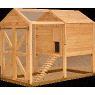 Plus hønsehus 1505-1