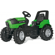 Rolly Farmtr. D. Agro 7250 TTV