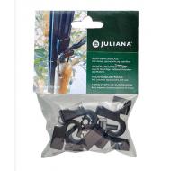 Juliana ophængskroge