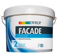 Dyrup facademaling classic