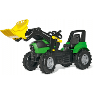 Rolly Farmtrac D. Agro 7250TTV