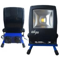 Blue Electric arbejdslampe LED