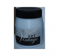 Art vintage himmelblå 250ml