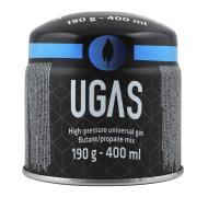 Ugas gasdåse 190g