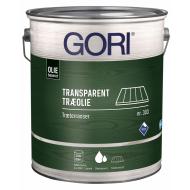 Gori 303 Transparant træolie