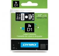 Dymo D1 tape