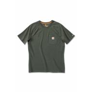 Carhartt t-shirt Force Logo