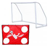 Nordic Play fodboldmål