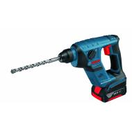 Bosch akku borehammer compact