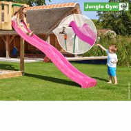 Jungle Gym rutsjebane