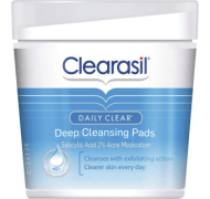 Clearasil Cleansing Pads
