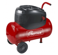 Ferrua kompressor oliefri