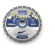 Irwin weldtec rundsavklinge
