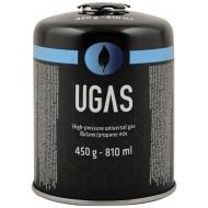 Ugas gasdåse 450g