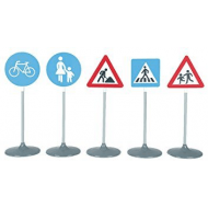 Road Signs *U