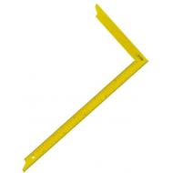 Sprehn tømrervinkel gul