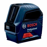 Bosch akku linjelaser