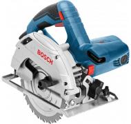 Bosch rundsav 1100W