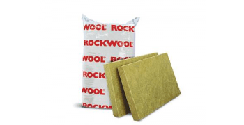 Rockwool A-batts