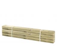 Plus pipe planker 17817-1