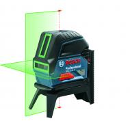 Bosch kombilaser grøn