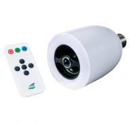 Ultron Boomer LED speaker