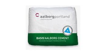 Cement og mørtel