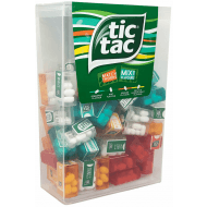 Tic Tac Mixed Minis