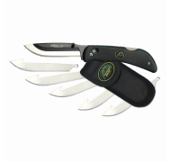 Outdoor Razor Lite kniv