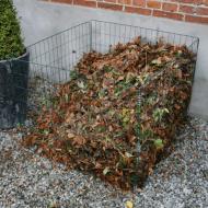 NSH kompostbeholder