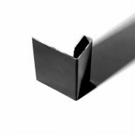 Cedral Lap profil sort C50