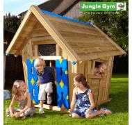 Jungle Gym Crazy Playhouse