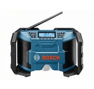 Bosch akku radio
